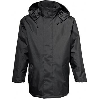 Abbigliamento Uomo giacca a vento 2786 TS013 Nero
