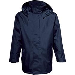 Abbigliamento Uomo giacca a vento 2786 TS013 Blu navy