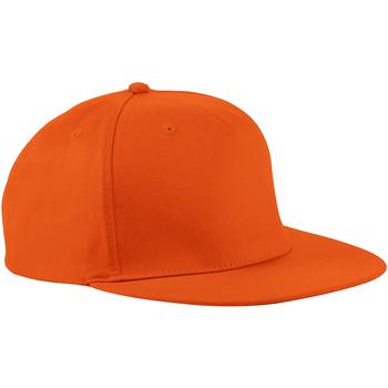 Accessori Cappellini Beechfield Retro Arancio