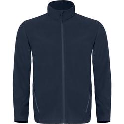 Abbigliamento Uomo Felpe in pile B And C Coolstar Blu navy