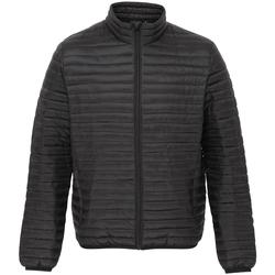 Abbigliamento Uomo Piumini 2786 TS018 Nero