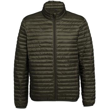 Abbigliamento Uomo Piumini 2786 TS018 Oliva
