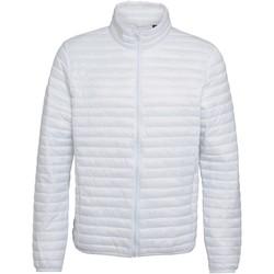 Abbigliamento Uomo Piumini 2786 TS018 Bianco