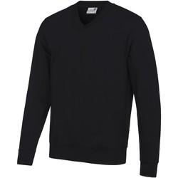 Abbigliamento Uomo Maglioni Awdis AC003 Nero
