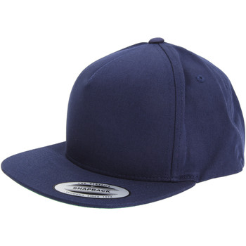 Accessori Cappellini Yupoong YP019 Blu navy
