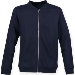 Abbigliamento Uomo Giubbotti Skinni Fit SF511 Blu navy