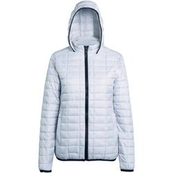 Abbigliamento Uomo Piumini 2786 TS023 Bianco