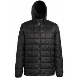 Abbigliamento Uomo Piumini 2786 TS025 Nero