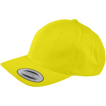 Accessori Uomo Cappellini Yupoong YP022 Verde lime