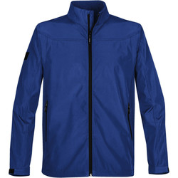 Abbigliamento Uomo giacca a vento Stormtech ES-1 Blu navy