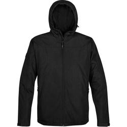 Abbigliamento Uomo giacca a vento Stormtech ST157 Nero