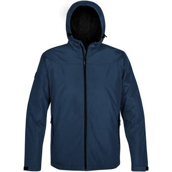 Abbigliamento Uomo giacca a vento Stormtech ST157 Blu navy