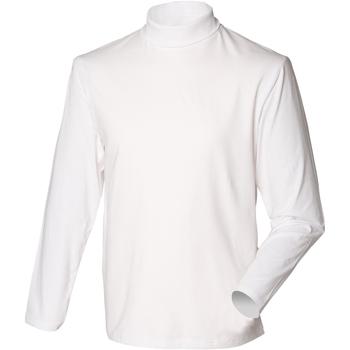 Abbigliamento Uomo Maglioni Henbury HB020 Bianco