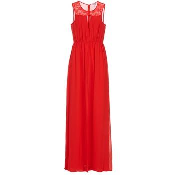 Abbigliamento Donna Abiti lunghi BCBGeneration LONU Rosso