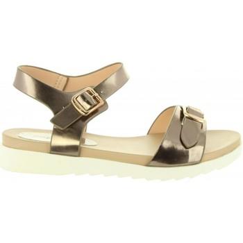 Scarpe Donna Sandali MTNG 50248 LILY Gold