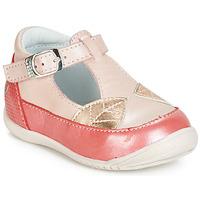 Scarpe Bambina Ballerine GBB PAKITA Rosa