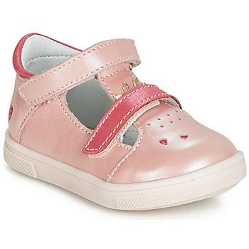 Scarpe Bambina Ballerine GBB ARAMA Rosa