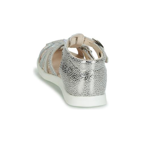 Perle Consegna Scarpe Argento 4960 Gbb Gratuita Sandali Bambino TPXZOkiu