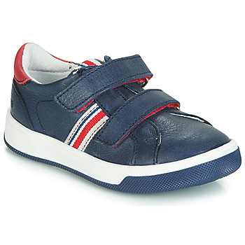 Scarpe Bambino Sneakers basse GBB NEVIS Blu