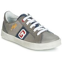 Scarpe Bambino Sneakers basse GBB URSUL Grigio
