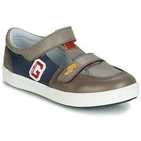 Scarpe Bambino Sneakers basse GBB VARNO Grigio