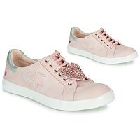 Scarpe Bambina Sneakers basse GBB MUTA Rosa