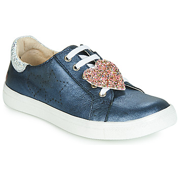Scarpe Bambina Sneakers basse GBB MUTA Marine