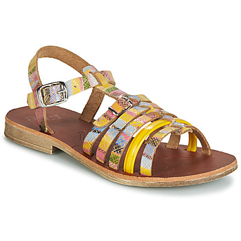 Scarpe Bambina Sandali GBB BANGKOK Multicolore