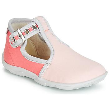 Scarpe Bambina Pantofole GBB GARALA Rosa