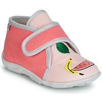 Scarpe Bambina Pantofole GBB MASSINA Rosa