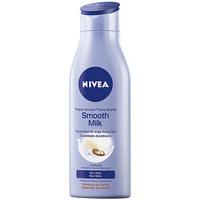 Bellezza Idratanti & nutrienti Nivea Triple Accion Smooth Body Milk  400 ml