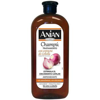 Bellezza Shampoo Anian Cebolla Champú Antioxidante & Estimulante  400 ml