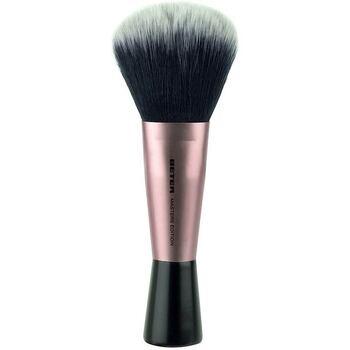 Bellezza Donna Accessori per il viso Beter Brocha Maquillaje En Polvo Pelo Sintético 1 u