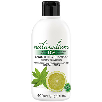 Bellezza Shampoo Naturalium Herbal Lemon Smoothing Shampoo  400 ml