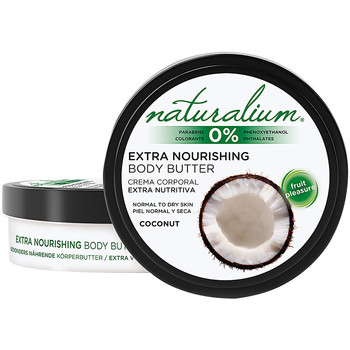 Bellezza Idratanti & nutrienti Naturalium Coconut Body Butter  200 ml