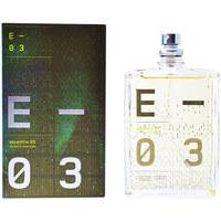 Bellezza Eau de toilette Escentric Molecules Escentric 03 Edt Vaporizador  100 ml