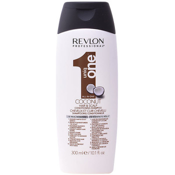 Bellezza Shampoo Revlon Uniq One Coconut Conditioning Shampoo  300 ml