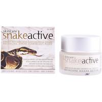 Bellezza Donna Antietà & Antirughe Diet Esthetic Skincare Snake Active Antiwrinkles Cream  50 ml