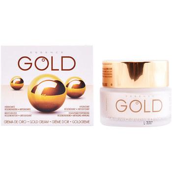 Bellezza Donna Idratanti e nutrienti Diet Esthetic Gold Essence Gold Cream Spf15  50 ml