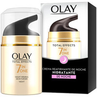 Bellezza Donna Antietà & Antirughe Olay Total Effects Anti-edad Noche Reafirmante  50 ml