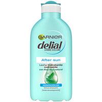 Bellezza Corpo e Bagno Garnier Aftersun Hidratante Leche Calmante Aloe Vera  200 ml