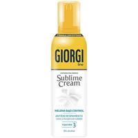 Bellezza Gel & Modellante per capelli Giorgi Sublime Cream Antiencrespamiento Melena Bajo Control  150