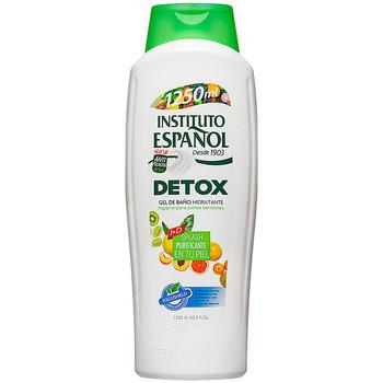 Bellezza Corpo e Bagno Instituto Español Detox Purificante Gel De Baño Hidratante  1250