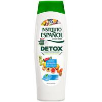 Bellezza Shampoo Instituto Español Detox Depurativo Champú Extra Suave  750 ml