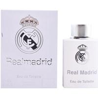 Bellezza Uomo Eau de toilette Sporting Brands Real Madrid Edt Vaporizador  100 ml