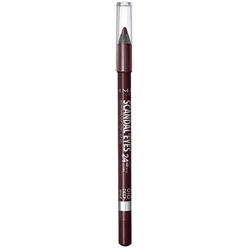 Bellezza Donna Matia per occhi Rimmel London Scandaleyes Kohl Kajal Waterproof 010-deep 1 u