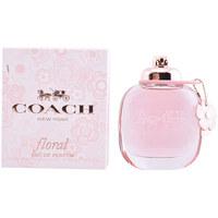 Bellezza Donna Eau de parfum Coach Floral Edp Vaporizador  90 ml