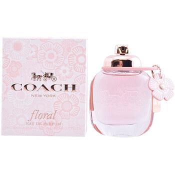 Bellezza Donna Eau de parfum Coach Floral Edp Vaporizador  50 ml