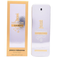 Bellezza Uomo Eau de toilette Paco Rabanne 1 Million Lucky Edt Vaporizador  200 ml
