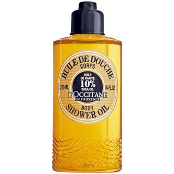 Bellezza Corpo e Bagno L'occitane Karite Huile Douche Corps  250 ml